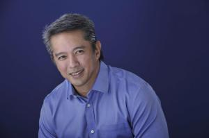 Cavite Governor Jonvic Remulla (Photo grabbed from Jonvic Remulla's Facebook Page).